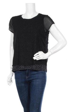 Γυναικεία μπλούζα Manguun, Μέγεθος M, Χρώμα Μαύρο, Πολυεστέρας, Τιμή 10,39€