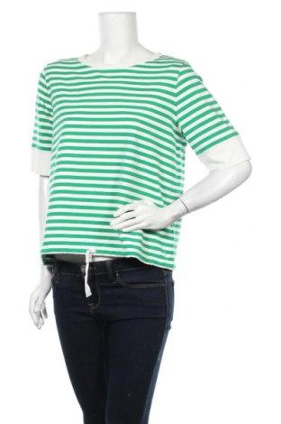 Γυναικεία μπλούζα Marc O'Polo, Μέγεθος S, Χρώμα Πράσινο, 49% βαμβάκι, 48% βισκόζη, 3% ελαστάνη, Τιμή 34,41€