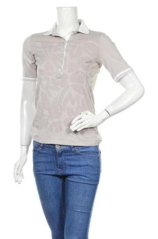 Γυναικεία μπλούζα Margittes, Μέγεθος S, Χρώμα Γκρί, 45% βαμβάκι, 45% μοντάλ, 10% ελαστάνη, Τιμή 19,87€