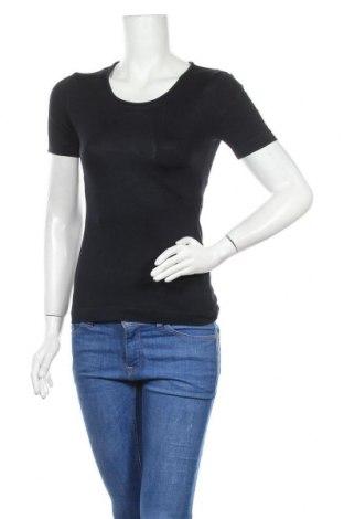 Γυναικεία μπλούζα Max Mara, Μέγεθος S, Χρώμα Μπλέ, 94% βισκόζη, 6% μετάξι, Τιμή 32,81€