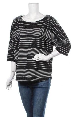 Γυναικεία μπλούζα Max Studio, Μέγεθος XL, Χρώμα Μαύρο, Τιμή 15,10€