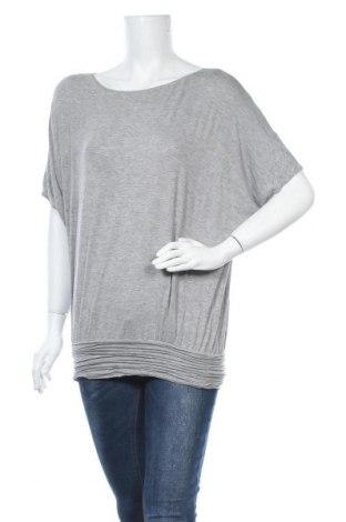 Γυναικεία μπλούζα Max Studio, Μέγεθος XL, Χρώμα Γκρί, Τιμή 26,89€