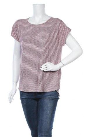 Γυναικεία μπλούζα Max Studio, Μέγεθος XL, Χρώμα Κόκκινο, 45% βισκόζη, 30% βαμβάκι, μοντάλ, 4% ελαστάνη, Τιμή 13,45€