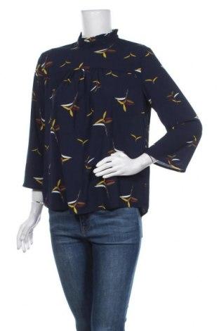 Γυναικεία μπλούζα Mbym, Μέγεθος M, Χρώμα Μπλέ, Πολυεστέρας, Τιμή 21,58€