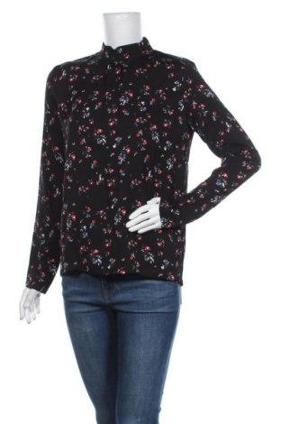 Γυναικεία μπλούζα Mbym, Μέγεθος S, Χρώμα Μαύρο, Βισκόζη, Τιμή 21,58€