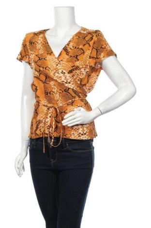 Γυναικεία μπλούζα Mint & Berry, Μέγεθος L, Χρώμα Πολύχρωμο, Βισκόζη, Τιμή 16,24€