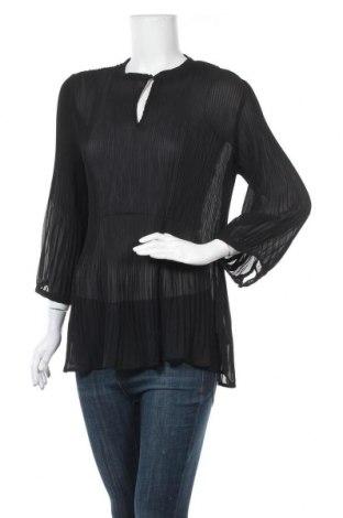 Γυναικεία μπλούζα Modstrom, Μέγεθος XL, Χρώμα Μαύρο, Πολυεστέρας, Τιμή 22,40€