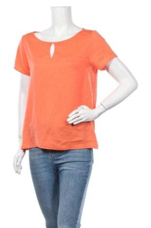 Γυναικεία μπλούζα Monari, Μέγεθος M, Χρώμα Πορτοκαλί, Τιμή 17,54€