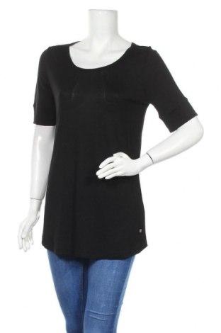 Γυναικεία μπλούζα Monari, Μέγεθος M, Χρώμα Μαύρο, 100% βισκόζη, Τιμή 17,54€