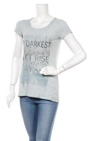 Γυναικεία μπλούζα Monari, Μέγεθος S, Χρώμα Μπλέ, Τιμή 14,29€
