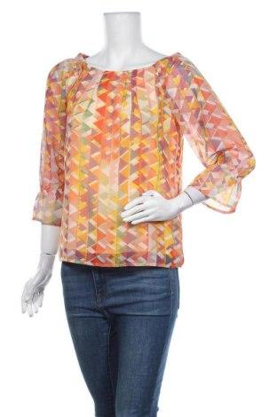 Γυναικεία μπλούζα More & More, Μέγεθος XS, Χρώμα Πολύχρωμο, Τιμή 22,20€