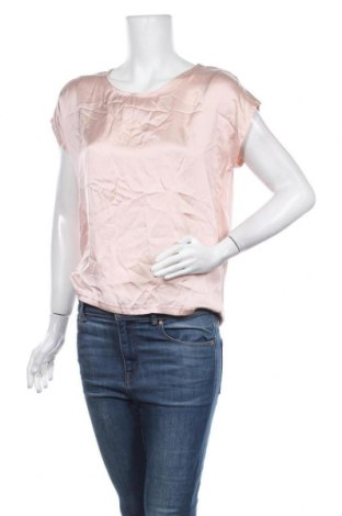 Γυναικεία μπλούζα More & More, Μέγεθος M, Χρώμα Ρόζ , Βισκόζη, ελαστάνη, πολυεστέρας, Τιμή 22,81€
