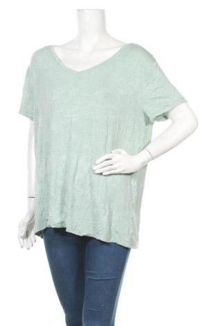 Γυναικεία μπλούζα Mossimo, Μέγεθος XL, Χρώμα Πράσινο, 95% βισκόζη, 5% ελαστάνη, Τιμή 10,49€