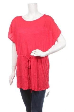 Γυναικεία μπλούζα Mossimo, Μέγεθος XXL, Χρώμα Κόκκινο, Βισκόζη, πολυεστέρας, Τιμή 11,11€