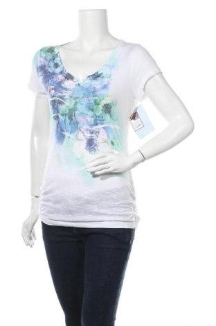 Γυναικεία μπλούζα Mossimo, Μέγεθος L, Χρώμα Λευκό, 65% πολυεστέρας, 35% βισκόζη, Τιμή 16,05€