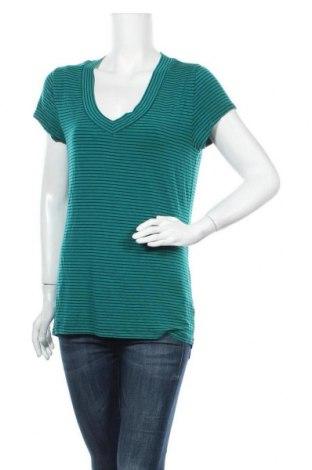 Γυναικεία μπλούζα Mossimo, Μέγεθος XL, Χρώμα Πράσινο, 95% βισκόζη, 5% ελαστάνη, Τιμή 9,74€