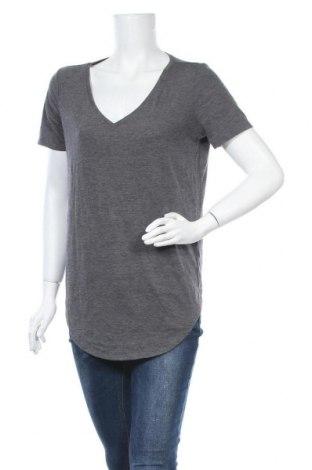 Дамска блуза Mudd, Размер L, Цвят Сив, Цена 11,60лв.