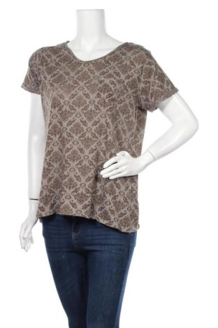 Γυναικεία μπλούζα Multiblu, Μέγεθος XXL, Χρώμα Πράσινο, 60% πολυεστέρας, 40% βαμβάκι, Τιμή 11,69€