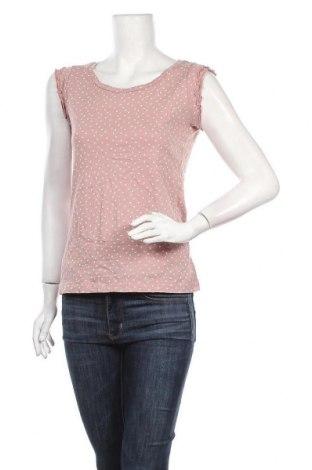 Γυναικεία μπλούζα Multiblu, Μέγεθος M, Χρώμα Σάπιο μήλο, Βαμβάκι, Τιμή 11,69€
