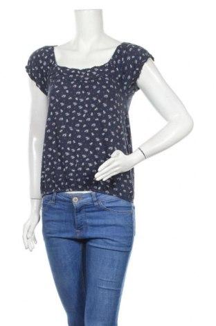 Γυναικεία μπλούζα Multiblu, Μέγεθος S, Χρώμα Μπλέ, Βαμβάκι, Τιμή 8,83€