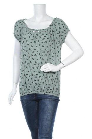 Γυναικεία μπλούζα Multiblu, Μέγεθος S, Χρώμα Πράσινο, Τιμή 9,35€