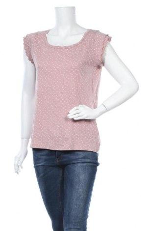 Γυναικεία μπλούζα Multiblu, Μέγεθος XL, Χρώμα Σάπιο μήλο, Βαμβάκι, Τιμή 9,74€