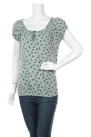 Γυναικεία μπλούζα Multiblu, Μέγεθος M, Χρώμα Πράσινο, Βισκόζη, Τιμή 8,18€