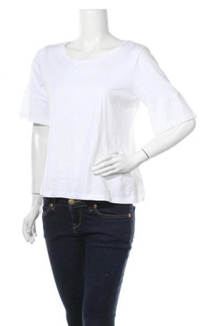 Γυναικεία μπλούζα Multiblu, Μέγεθος XL, Χρώμα Λευκό, Τιμή 12,34€