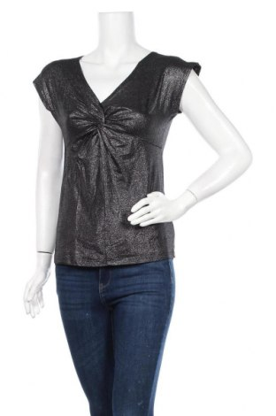 Дамска блуза My Own, Размер S, Цвят Сив, 95% вискоза, 5% еластан, Цена 5,85лв.