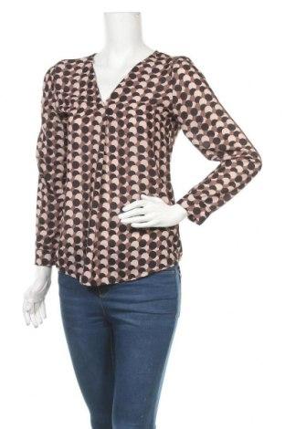 Γυναικεία μπλούζα Nuna Lie, Μέγεθος S, Χρώμα Πολύχρωμο, Πολυεστέρας, Τιμή 3,41€