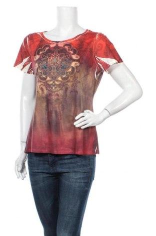 Γυναικεία μπλούζα Ny Collection, Μέγεθος XL, Χρώμα Πολύχρωμο, Πολυεστέρας, Τιμή 12,34€