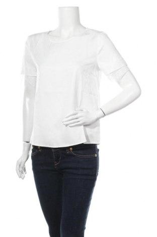 Γυναικεία μπλούζα Object, Μέγεθος S, Χρώμα Λευκό, 60% βισκόζη, 40% πολυεστέρας, Τιμή 16,42€
