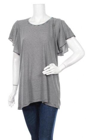 Γυναικεία μπλούζα Okay, Μέγεθος XL, Χρώμα Μαύρο, Τιμή 3,64€