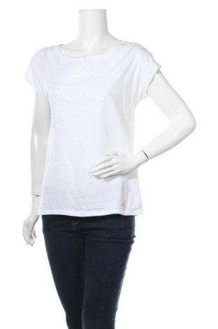 Γυναικεία μπλούζα O'neill, Μέγεθος S, Χρώμα Λευκό, Βαμβάκι, Τιμή 11,95€