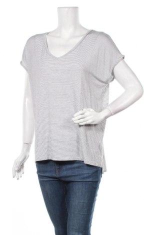 Γυναικεία μπλούζα Opus, Μέγεθος M, Χρώμα Λευκό, 95% βισκόζη, 5% ελαστάνη, Τιμή 11,04€