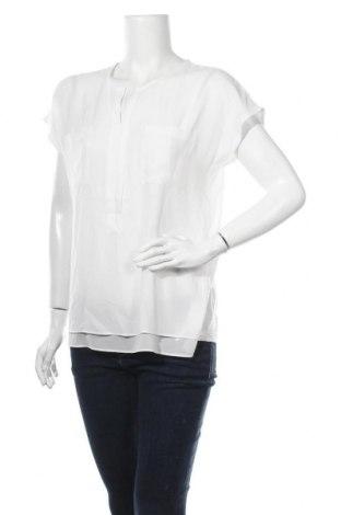 Γυναικεία μπλούζα Opus, Μέγεθος M, Χρώμα Λευκό, Πολυεστέρας, Τιμή 8,83€