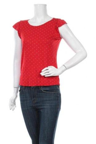 Γυναικεία μπλούζα Opus, Μέγεθος S, Χρώμα Κόκκινο, Βισκόζη, Τιμή 11,69€