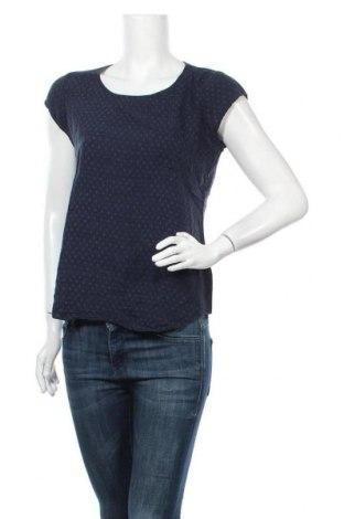 Γυναικεία μπλούζα Opus, Μέγεθος M, Χρώμα Μπλέ, Βισκόζη, Τιμή 9,09€