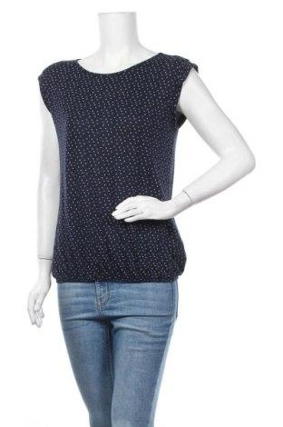 Γυναικεία μπλούζα Opus, Μέγεθος M, Χρώμα Μπλέ, Βισκόζη, Τιμή 7,60€
