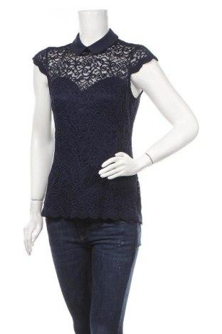 Γυναικεία μπλούζα Orsay, Μέγεθος S, Χρώμα Μπλέ, Τιμή 11,11€