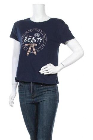 Γυναικεία μπλούζα Orsay, Μέγεθος M, Χρώμα Μπλέ, Τιμή 8,18€