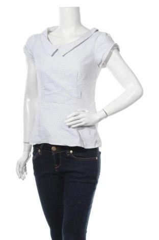 Γυναικεία μπλούζα Orsay, Μέγεθος M, Χρώμα Λευκό, 70% βαμβάκι, 26% πολυαμίδη, 4% ελαστάνη, Τιμή 10,39€