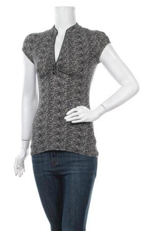 Γυναικεία μπλούζα Orsay, Μέγεθος S, Χρώμα Μαύρο, 95% βισκόζη, 5% ελαστάνη, Τιμή 9,87€