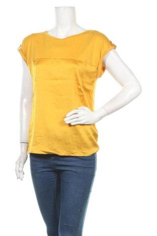 Γυναικεία μπλούζα Orsay, Μέγεθος M, Χρώμα Κίτρινο, Βισκόζη, πολυεστέρας, Τιμή 15,08€