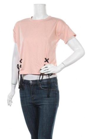 Дамска блуза Pimkie, Размер S, Цвят Розов, Цена 16,80лв.