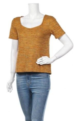 Дамска блуза Pimkie, Размер M, Цвят Многоцветен, 70% полиестер, 30% памук, Цена 16,96лв.