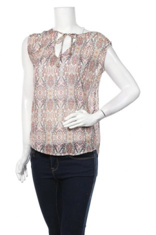 Дамска блуза Place du Jour, Размер M, Цвят Многоцветен, Полиестер, Цена 6,72лв.