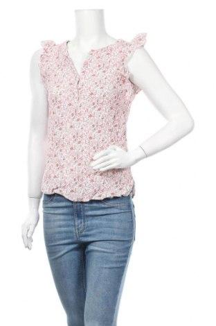 Дамска блуза Promod, Размер S, Цвят Розов, Цена 14,96лв.