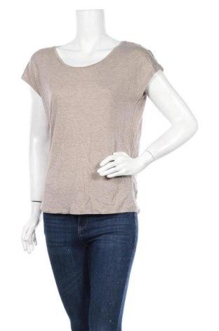 Дамска блуза Promod, Размер M, Цвят Бежов, Цена 15,75лв.