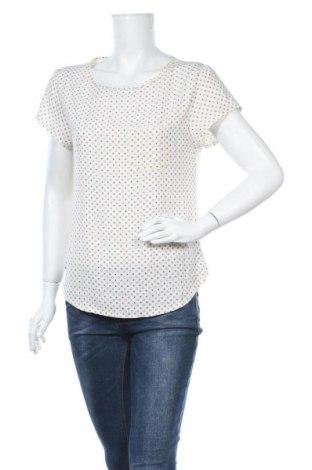Дамска блуза Promod, Размер L, Цвят Екрю, Цена 17,96лв.